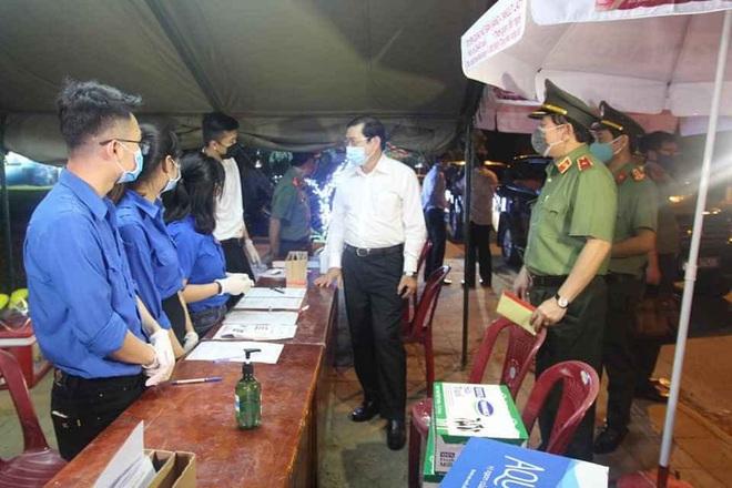 [CẬP NHẬT dịch Covid-19 ngày 23/3] Đại sứ Hà Kim Ngọc: Hoa Kỳ đánh giá rất cao nỗ lực phòng chống dịch của Việt Nam - Ảnh 1.