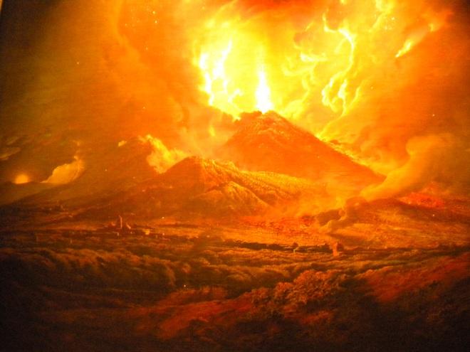 Lời tiên tri nào cho nhân loại từ cơn đại hồng thủy nghìn độ khi nhà khoa học càng tìm hiểu, càng lo lắng? - Ảnh 3.