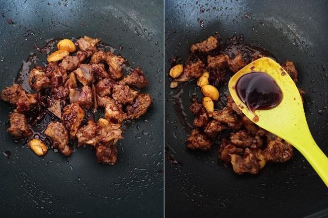 Bò om cà chua mềm ngon lạ miệng cho bữa tối hao cơm - Ảnh 3.