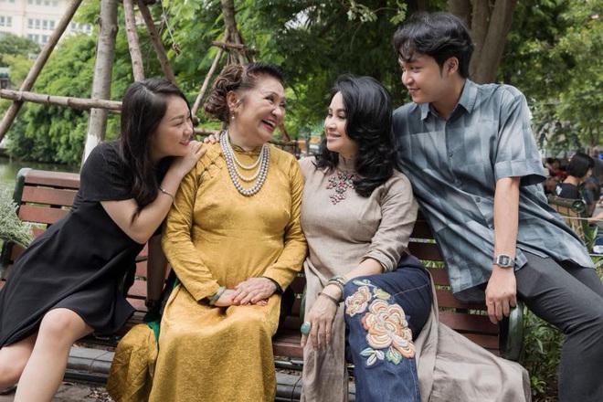 Diva Thanh Lam: Từ khi chia tay với anh Quốc Trung, tôi sống một cách tự nhiên! - Ảnh 1.