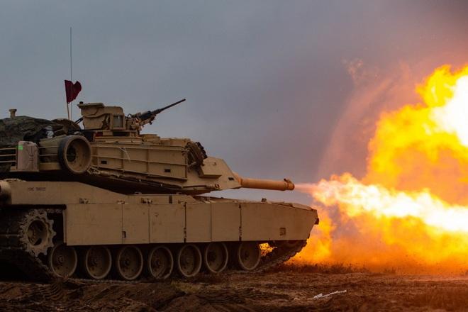 Quyết đối đầu TQ ở Biển Đông, Thủy quân lục chiến Mỹ vứt hết xe tăng: Đánh kiểu độc đáo! - Ảnh 1.