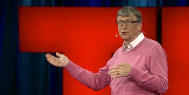 Bill Gates: Trước đại dịch corona, mọi người đều công bằng, bất kể văn hóa, tôn giáo hay giàu nghèo - Ảnh 1.
