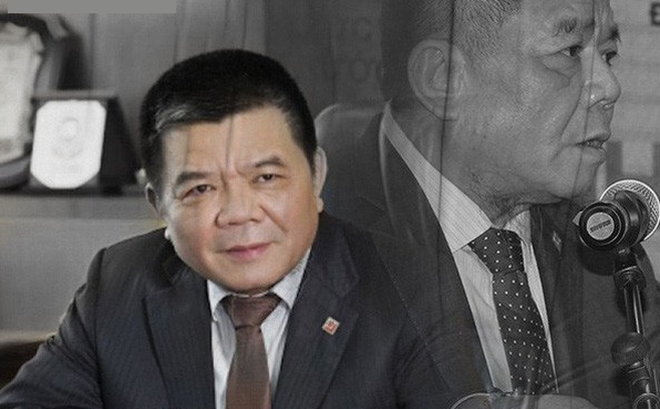 Đề nghị truy tố 12 bị can trong đại án liên quan đến ông Trần Bắc Hà