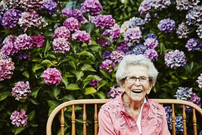 Những người sống thọ từ 110 tuổi trở lên đều có các tế bào đặc biệt, gọi là gen sống thọ - Ảnh 1.