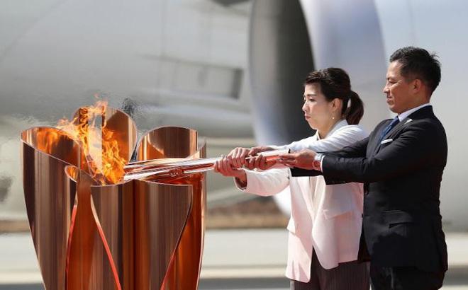 Nhật Bản đồng ý hoãn Olympic 2020 sang năm 2021 nhưng vẫn giữ nguyên tên gọi