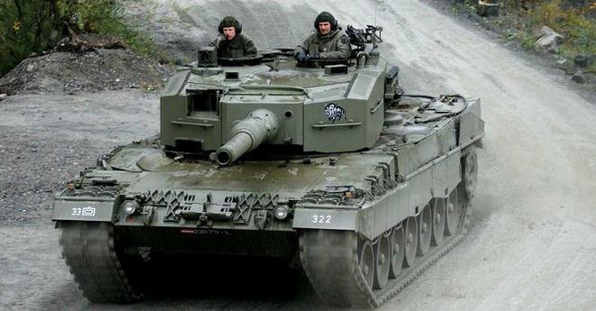 Lo ngại siêu tăng T-14 Armata của Nga, Đức nhảy vào phát triển xe tăng mới - Ảnh 2.