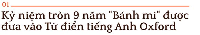 Tôn vinh bánh mì Việt Nam: Lần đầu tiên trong lịch sử, Google tạo Doodle bánh mì Việt Nam, vì sao? - Ảnh 1.
