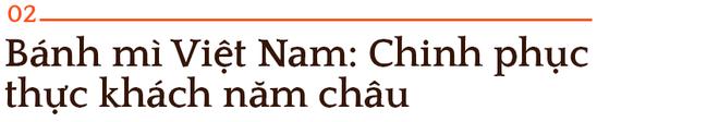 Tôn vinh bánh mì Việt Nam: Lần đầu tiên trong lịch sử, Google tạo Doodle bánh mì Việt Nam, vì sao? - Ảnh 4.