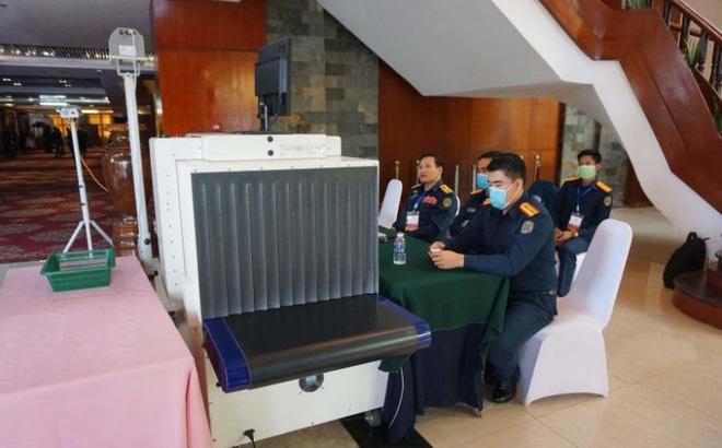Lào ghi nhận 2 ca nhiễm Covid-19 đầu tiên
