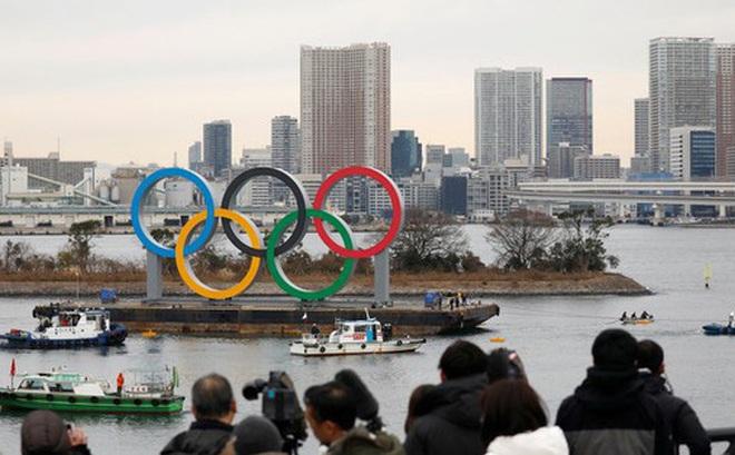 Nhật Bản có thể thiệt hại hơn 60 tỷ Euro vì hoãn Olympic