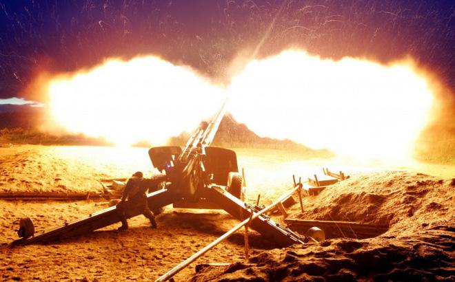 Nga tung pháo hạng nặng mạnh nhất vào trận địa: QĐ Syria có thể giành Idlib trong 1 tháng?