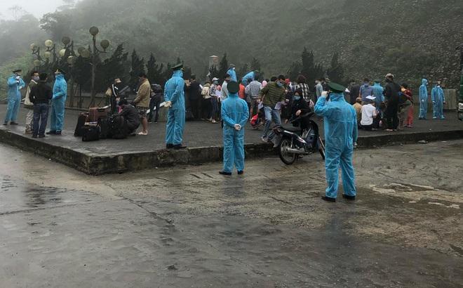 Bệnh nhân Covid-19 số 146 đang cách ly tại Hà Tĩnh từng tiếp xúc ca bệnh 122