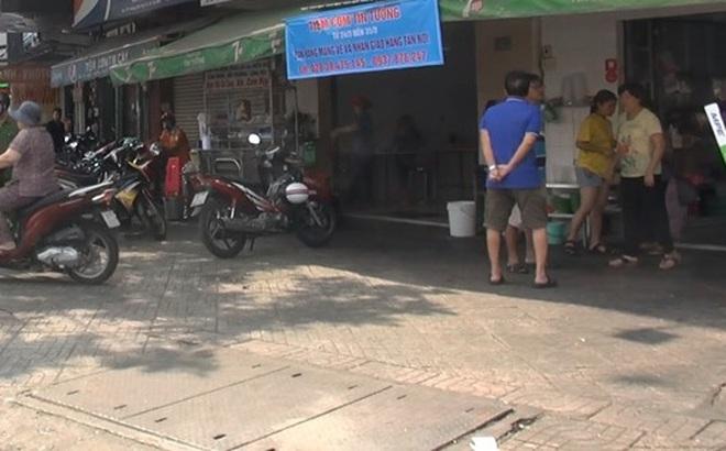 Mâu thuẫn từ việc bị chó cắn, 1 người tử vong ở Sài Gòn