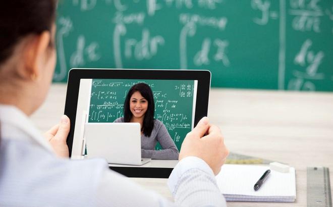 Các trường sẽ được miễn phí hạ tầng dạy học trực tuyến và qua truyền hình