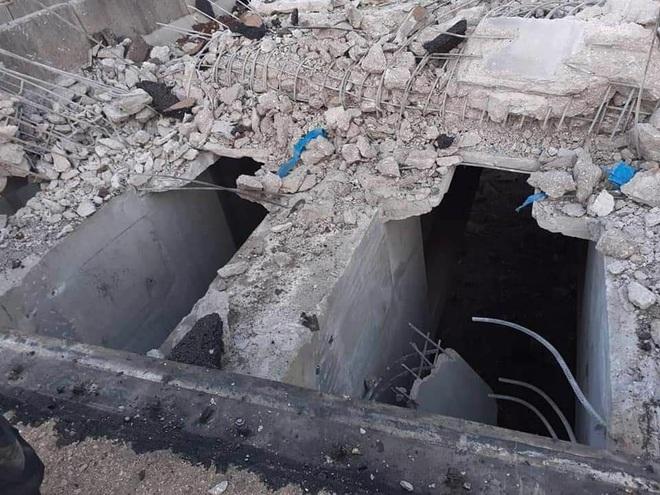 Thời hạn cho tối hậu thư đã hết, Quân đội Syria pháo kích dồn dập Idlib: Phiến quân túng quẫn làm liều - Ảnh 2.