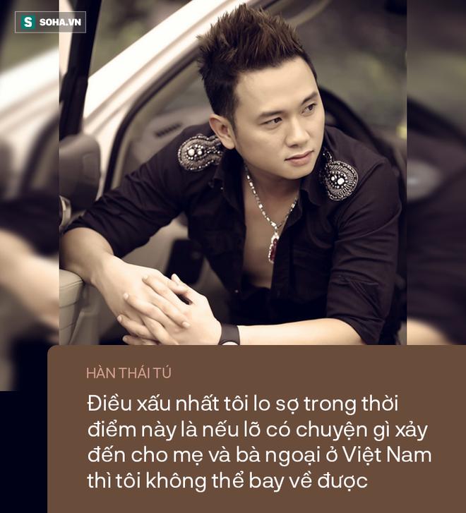 Nghệ sĩ Việt ở nước ngoài: Sống lo sợ, có giờ giới nghiêm, chỉ được ra ngoài mua đồ ăn và thuốc - Ảnh 2.