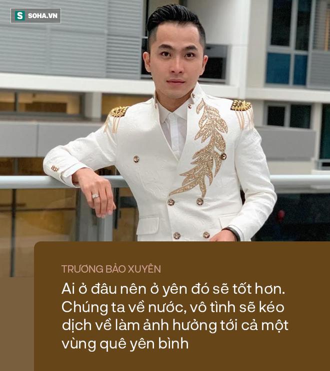 Nghệ sĩ Việt ở nước ngoài: Sống lo sợ, có giờ giới nghiêm, chỉ được ra ngoài mua đồ ăn và thuốc - Ảnh 6.