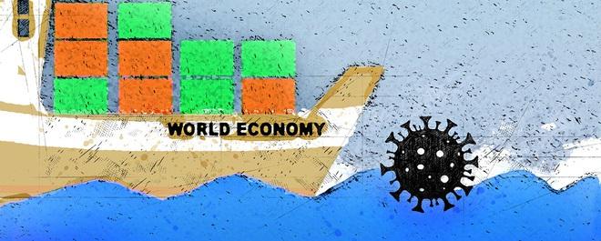 4 kịch bản cho kinh tế thế giới sau đại dịch Covid-19 - Ảnh 1.