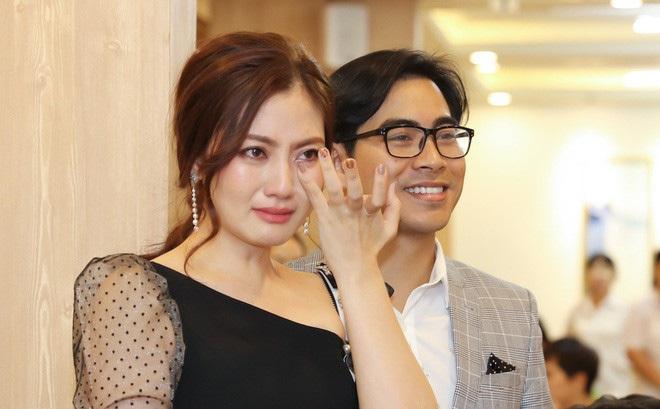 """Diễn viên Ngọc Lan: """"Tôi quá hốt hoảng, sợ hãi trước khuôn mặt bị tạt axit của mình trong phim"""""""