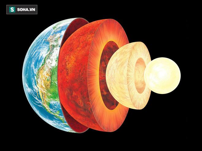 Phát hiện thứ kỳ lạ chưa từng có trên Trái Đất ở hòn đảo lớn thứ 5 thế giới: Nhà khoa học rất ngạc nhiên - Ảnh 3.