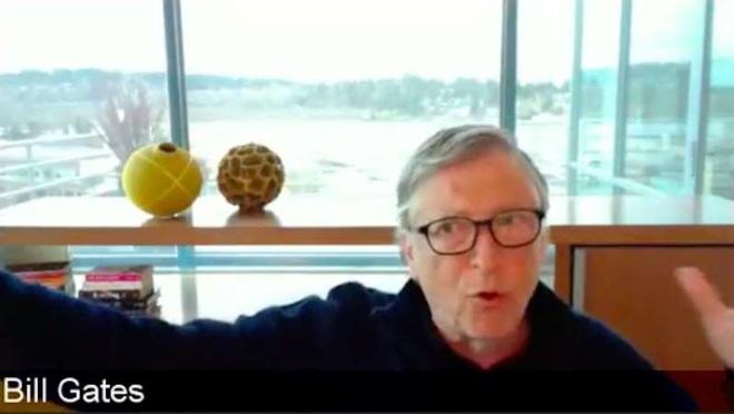 Kinh tế Mỹ điêu đứng vì COVID-19: TT Trump sốt ruột và lời nhắc nhở của tỷ phú Bill Gates - Ảnh 3.