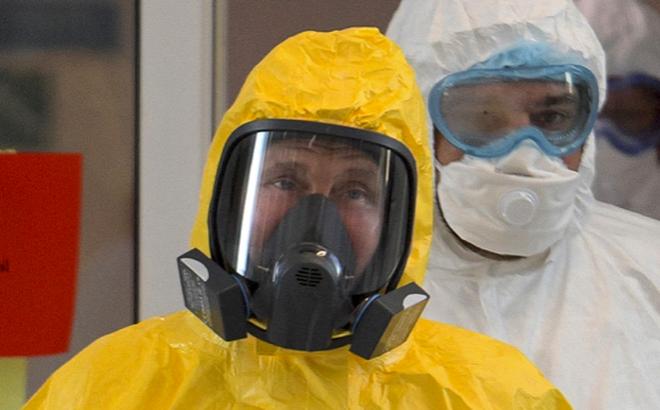 Mátxcơva trước nguy cơ không kiểm soát được dịch COVID-19
