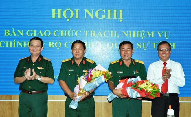 Bổ nhiệm nhân sự Bộ Ngoại giao, Bộ Quốc phòng - Ảnh 1.