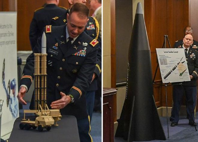 Quân đội Mỹ thử nghiệm thành công vũ khí siêu thanh - Ảnh 1.