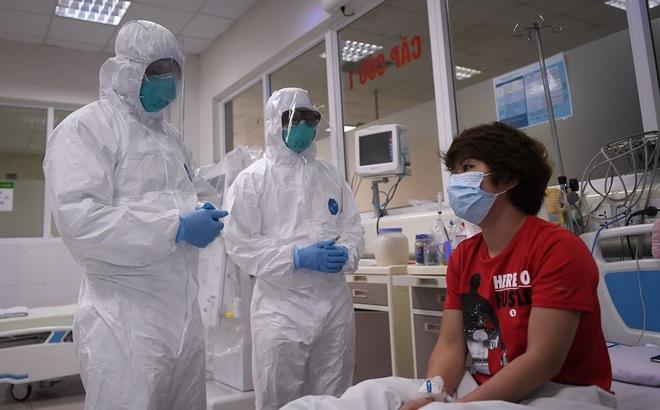 Việt Nam ghi nhận thêm 7 ca mắc Covid-19 mới, Bộ Y tế khuyến cáo người dân không ra đường
