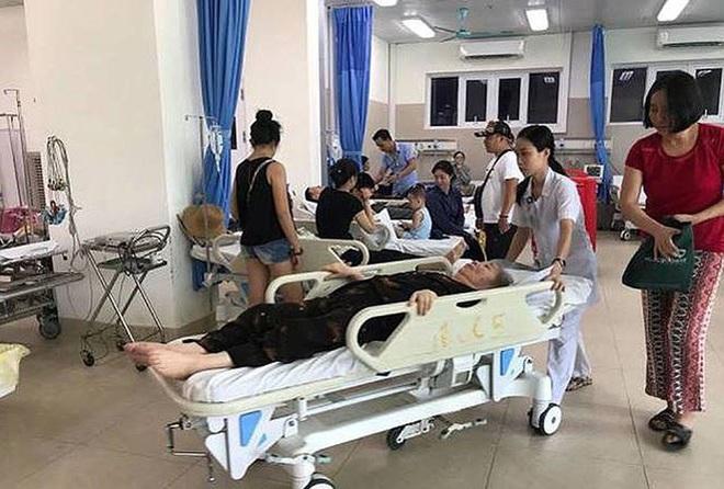 Giám đốc BV Đại học Y Hà Nội: Nhiều bệnh nhân mất cơ hội sống vì sợ Covid-19 không đi khám - Ảnh 2.