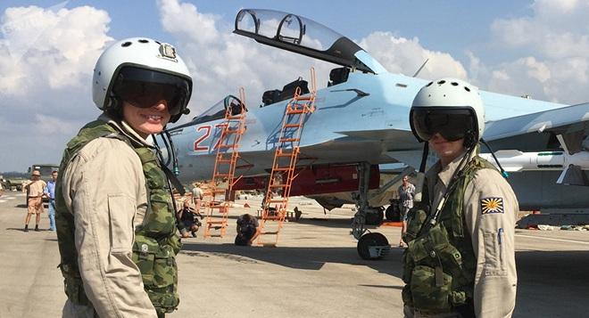 Quân đội Nga mạnh lên gấp đôi nhờ cuộc chiến ở Syria, hàng loạt vũ khí mới được trang bị - Ảnh 1.