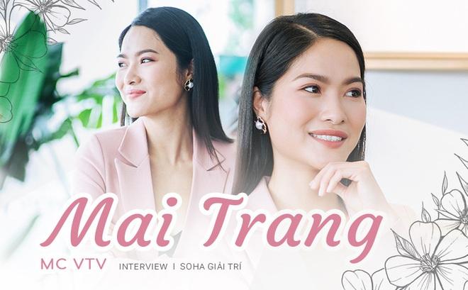 MC Mai Trang VTV ở tuổi 28: Đừng cưới chỉ vì đến tuổi, cứ sống thử cả đời nếu chưa sẵn sàng