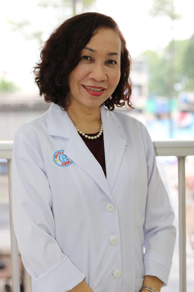 PGS.TS Lê Thị Anh Thư: Chưa chứng minh được buồng khử khuẩn toàn thân di động có an toàn hay không - Ảnh 4.