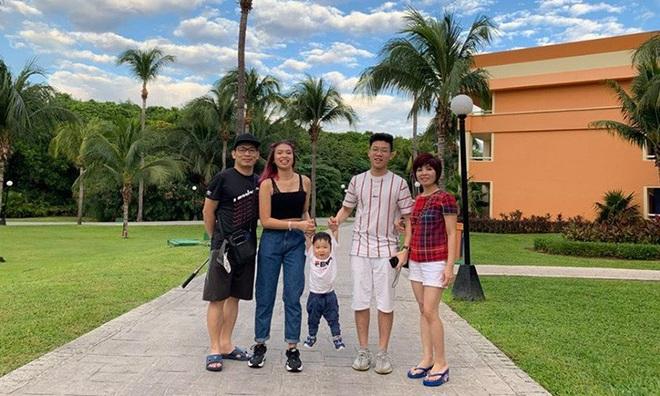 Dương tính với Covid-19 nhưng bị từ chối nhập viện, chàng trai gốc Việt ở Ba Lan kể lại hành trình tự 'chiến đấu' với virus corona - ảnh 1
