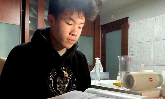 Dương tính với Covid-19 nhưng bị từ chối nhập viện, chàng trai gốc Việt ở Ba Lan kể lại hành trình tự 'chiến đấu' với virus corona - ảnh 2