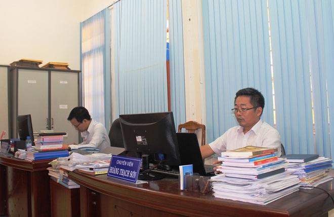 Điều kiện, mức hưởng trợ cấp khu vực của công chức, viên chức - Ảnh 1.