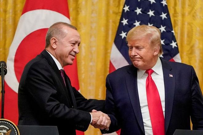 Mỹ đi nước cờ cao tay Patriot đến sát vách Idlib, Thổ Nhĩ Kỳ sẽ lập tức nắm chắc đại cuộc: Thắng Nga bây giờ hoặc không bao giờ? - Ảnh 3.