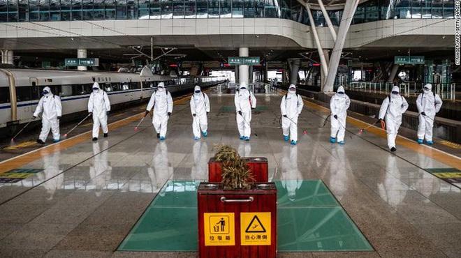 Thủ tướng Trung Quốc cảnh báo quan chức địa phương không giấu các ca nhiễm bệnh mới - Ảnh 1.
