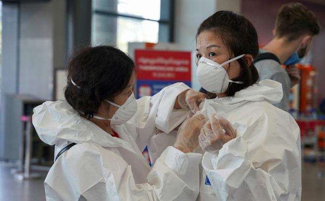 Lào có thêm 3 bệnh nhân nhiễm Covid-19 trong một ngày