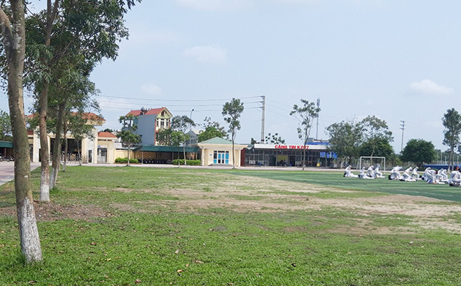 Bộ Công an lập 3 Bệnh viện dã chiến tại 3 miền Bắc - Trung - Nam