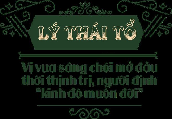 Vị vua sáng chói của nước Việt: Sét đánh thành chữ, thuận trời - người lên ngôi hoàng đế - Ảnh 2.