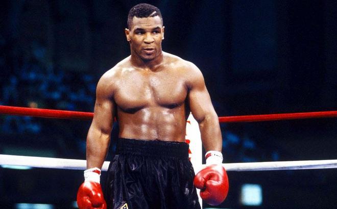 """Huyền thoại Mike Tyson tự nhận """"bệnh hoạn"""" khi nói về quá khứ"""