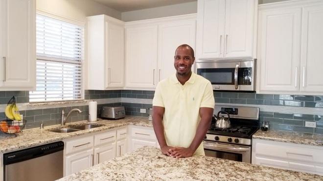 Người đàn ông mua đứt căn nhà 7 tỷ chỉ trong vòng 3 năm và bài học về cách chi tiêu tiết kiệm khôn ngoan - ảnh 1
