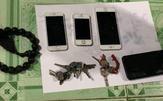 Vụ 2 người bị sát hại trong chùa Quảng Ân ở Bình Thuận: Tìm thấy tang vật hung thủ vứt dưới cống nước