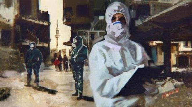 Báo Israel: Đại dịch Covid-19 đang tạo ra cơ hội vàng giúp quân đội Syria đại thắng? - Ảnh 6.