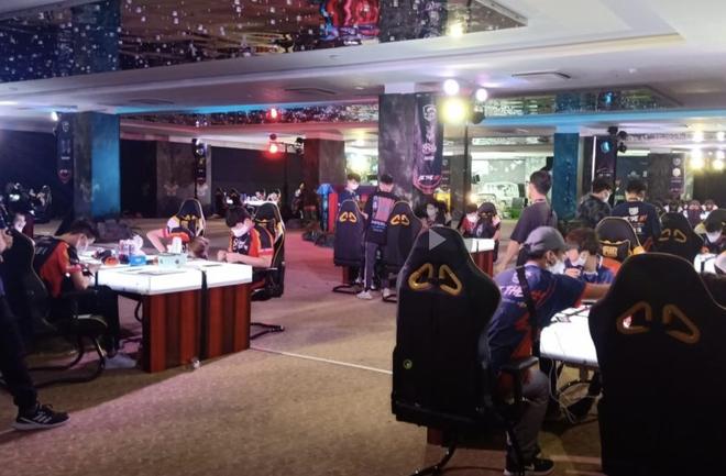 Giải game tụ tập gần 100 người ở Cocobay Đà Nẵng trong đợt cao điểm phòng, chống COVID-19 - Ảnh 1.