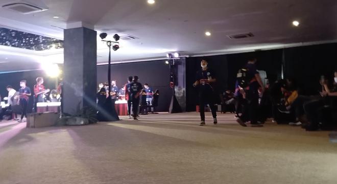 Giải game tụ tập gần 100 người ở Cocobay Đà Nẵng trong đợt cao điểm phòng, chống COVID-19 - Ảnh 3.