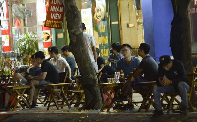 Thông tin cụ thể về việc các cửa hàng, nơi kinh doanh ở Hà Nội phải đóng cửa đến 5/4 để phòng Covid-19