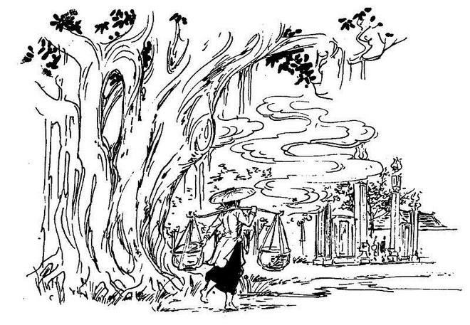 Hai chị em dòng dõi Vua Hùng, làm nên cuộc lật đổ trời long đất lở trong sử Việt - Ảnh 6.