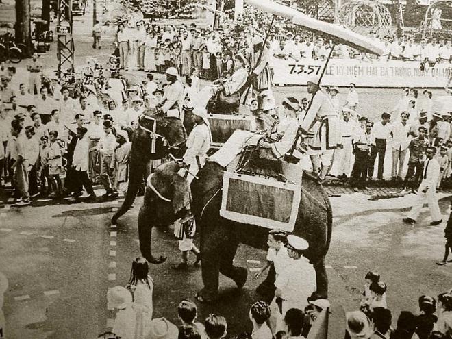 Hai chị em dòng dõi Vua Hùng, làm nên cuộc lật đổ trời long đất lở trong sử Việt - Ảnh 7.